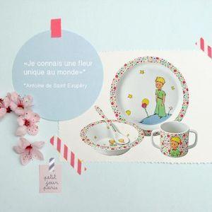 Petit Jour paris -  - Set Vajilla Niño