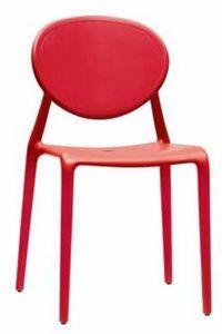 Mathi Design - chaise simply - Silla Para Visitas