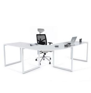 Alterego-Design - alaska - Mesa De Despacho En Ángulo