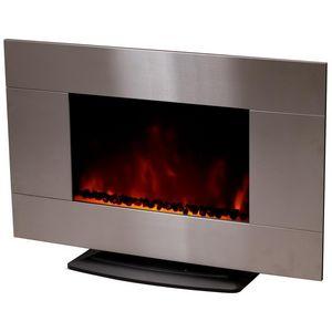 EFYDIS - accessoire cheminée électrique - Chimenea Eléctrica