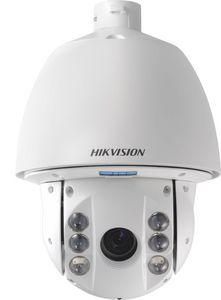 CFP SECURITE - caméra dome ptz infrarouge 100m -700 tvl hikvision - Cámara De Vigilancia
