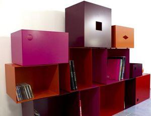 IRIS & VULCAIN -  - Mueble Modular