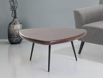 BELIANI - tables basses - Mesa De Centro Triangular