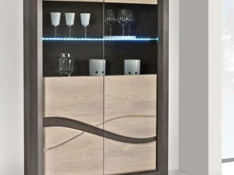 Ateliers De Langres - vitrine oceane - Armario Vitrina