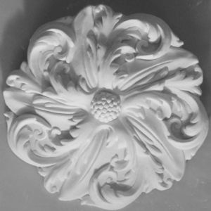 London Plastercraft -  - Rosetón