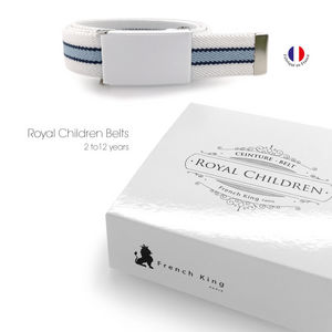 FRENCH KING - ceinture - Cinturon