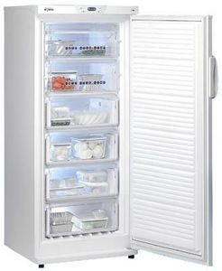 Whirlpool - armoire - Congelador