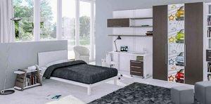 Cia International - set 207 - Habitación Adolescente 15 18 Años