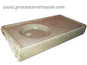 Provence Retrouvee -  - Fregadero Para Instalar