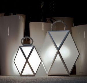 Contardi - muse-- - Lámpara Portátil