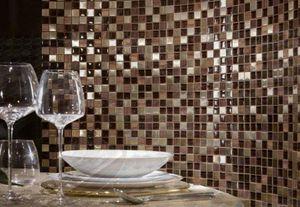 Mosaio+ - dialoghi - Azulejos De Mosaico Para Pared