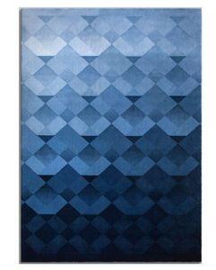 HOME & HOUSE CARPET ATELIER - geometry - Alfombra Contemporánea