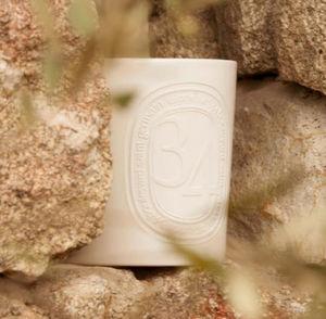 Diptyque - 34 bd st germain - Vela Perfumada