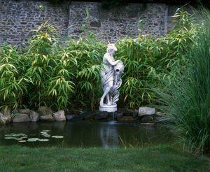 ERIC LEQUERTIER -  - Jardín Paisajístico