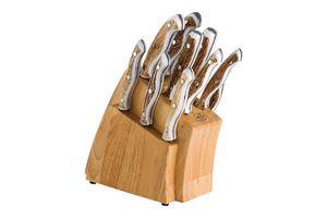 BUCK KNIVES -  - Bloque De Cuchillos