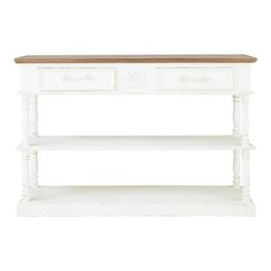 Maisons du monde - montpensier - Mesa Table De Drapier