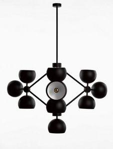 MARCKDAEL VAN DIJCK VERLICHTING - 1606-10-ro-sf-ne-- - Lámpara Colgante