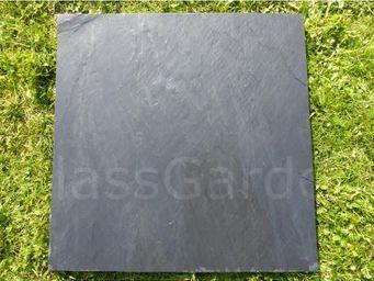 CLASSGARDEN - dalle pas japonais carré 60x60 - pack de 20 pièces - Paso Japonés