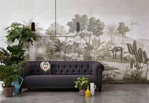 Misha handmadewallpaper - the spice route - Papel Pintado Panorámico