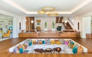 D&K interiors -  - Realización De Arquitecto