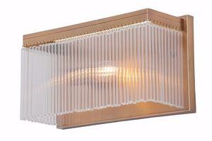 PATINAS - monaco wall light i. - Aplique