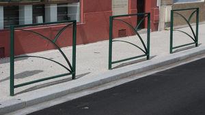 Acropose -  - Barrera Anti Estacionamiento