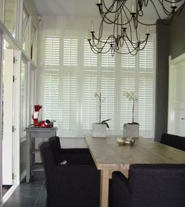 DECO SHUTTERS -  - Postigo Interno