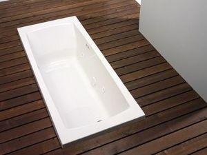 CasaLux Home Design -  - Bañera Empotrada