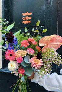 PAMPA -  - Composición Floral