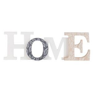 MAISONS DU MONDE -  - Letra Decorativa