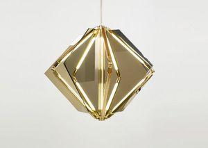BEC BRITTAIN - echo 1 - Lámpara Colgante