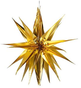 Deco Woerner -  - Estrella De Navidad