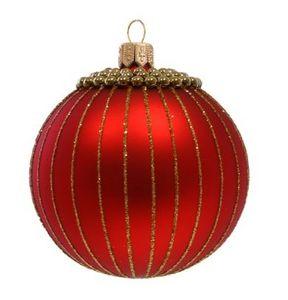 GLASSOR -  - Bola De Navidad