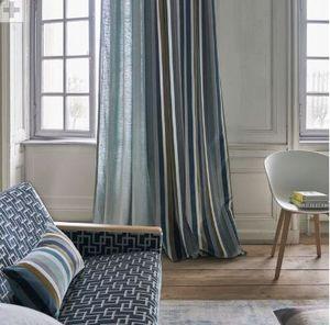 Designers Guild - varese lambusa celadon - Tela Para Tapicerías