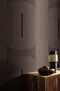 WALL & DECO - border lines - Papel Pintado
