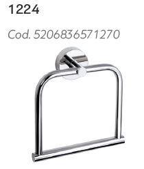 Barra de accesorios del cuarto de baño