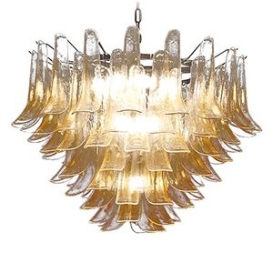 ALAN MIZRAHI LIGHTING - dv3917 portica gold - Colgante