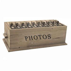 L'ORIGINALE DECO -  - Caja A Foto