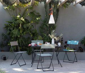 LAFUMA Mobilier - balcony batyline® iso lac - Silla De Jardín Plegable