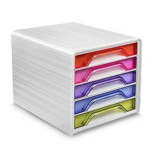 CEP OFFICE SOLUTIONS -  - Caja Para Clasificación
