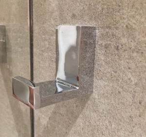 CasaLux Home Design -  - Colgador De Cuarto De Baño
