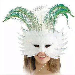Netbootic - loup vénitien - Máscara