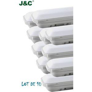 JNC Solutions -  - Bombilla De Baja Energía
