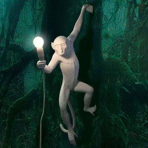 SELETTI -  - Lámpara De Pared