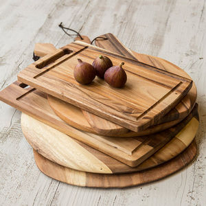 T&g Woodware - £23.99 baroque - Tabla De Corte