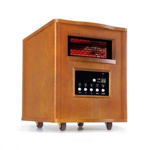 KLARSTEIN - radiateur électrique infrarouge 1408930 - Radiador Eléctrico Infrarrojo