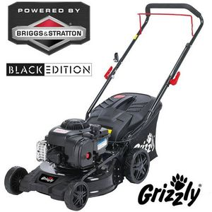 GRIZZLY CHERI -  - Cortacésped Manual