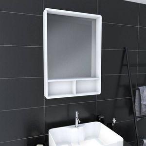 Aurlane -  - Espejo De Cuarto De Baño