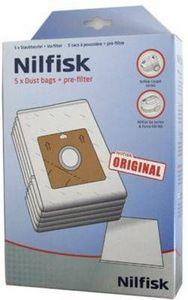 NILFISK -  - Bolsa Aspiradora