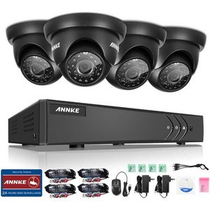 ANNKE -  - Cámara De Vigilancia